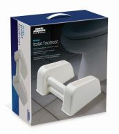Re-Lax Toilet Foot Rest Posture Improver